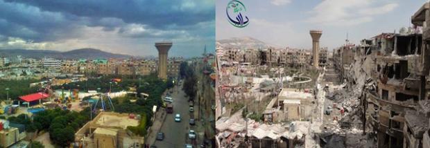 Daraya-siria