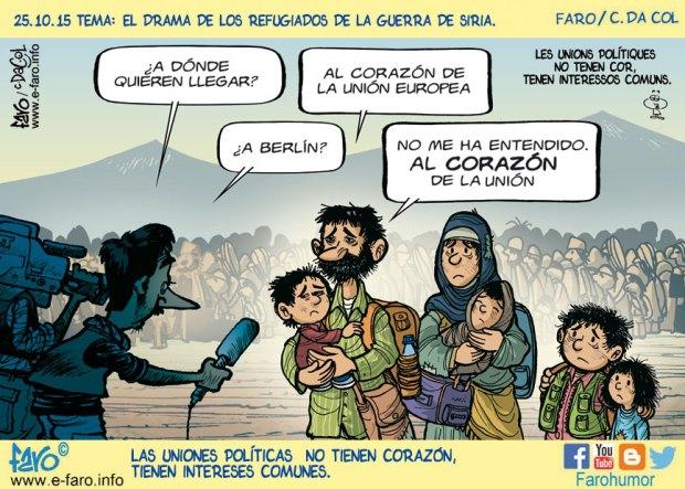 151025--FB-inmigracion-refugiados-familia-siria-alemania-periodista-entrevista-camara-corazon-union-europea-europa